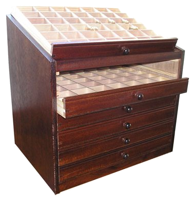 Wooden Type Cabinet